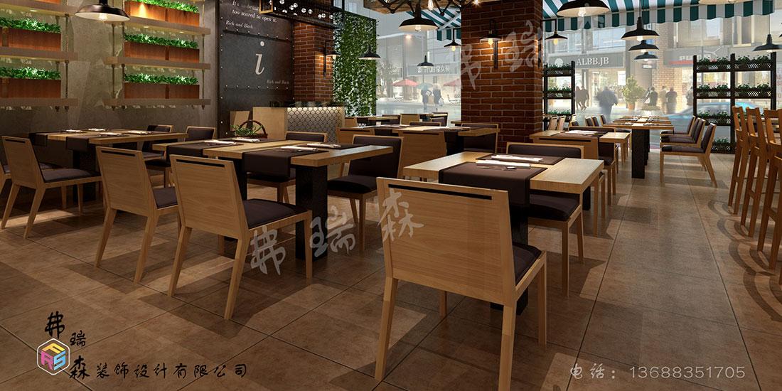 餐厅角度2