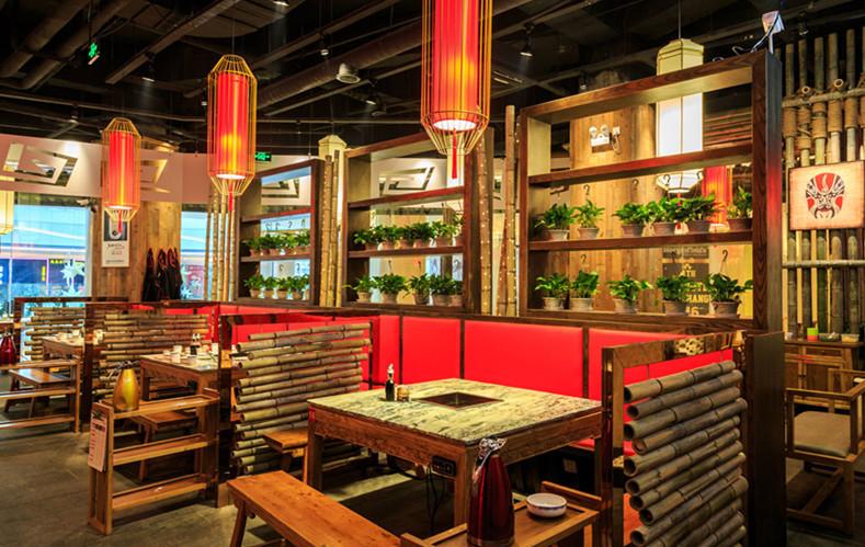 餐饮店餐厅装修设计水电注意的小问题