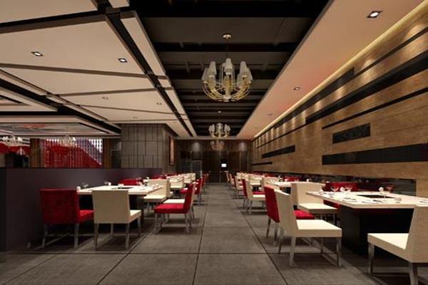 饭店餐厅装修设计时注意的问题有哪些