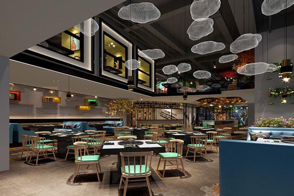 饭店餐厅装修设计时注意的细节有哪些