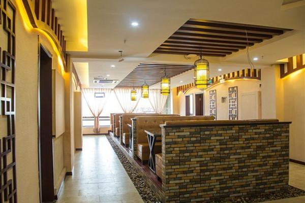 小户型餐厅装修设计效果图怎么设计