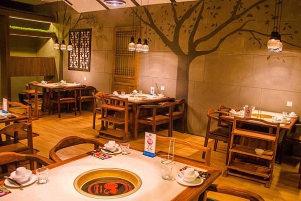 小户型餐厅装修设计效果图技巧是什么