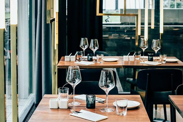 餐厅通过装饰画装饰设计案例分享