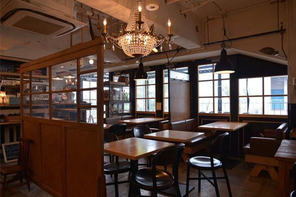 餐饮店中餐厅装修需要考虑的方面