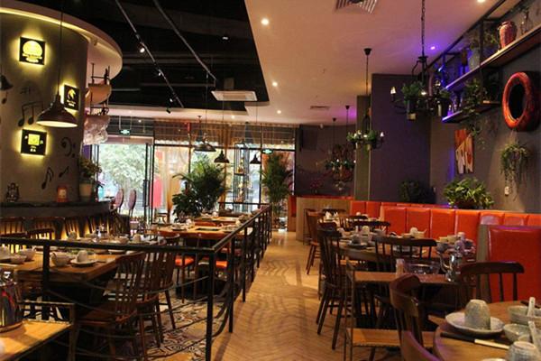 中餐店设计中餐厅设计的注意事项有哪些?