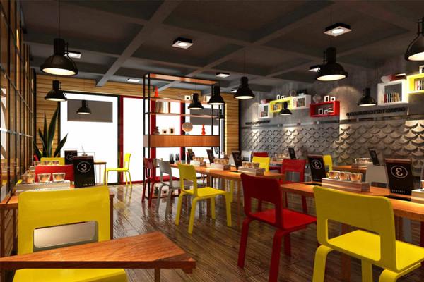 中餐店装修餐厅设计如何定位风格?