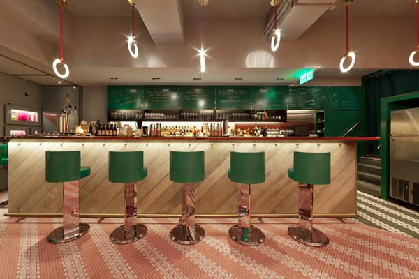 引领商业餐饮空间装修设计:找准自身定位才是成败关键!