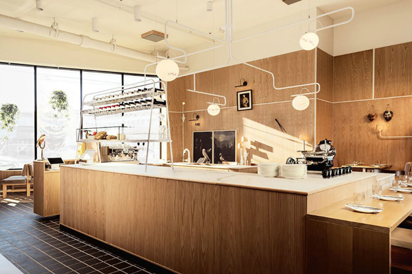 中餐店餐厅设计时需要留意哪些问题?
